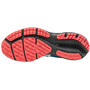 Mizuno Wave Rider TT 2 Schuhe Damen diva blue/dawn blue/hot coral