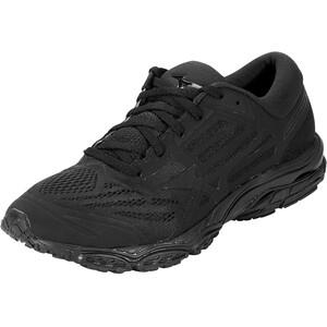Mizuno Wave Stream 2 Shoes Men, noir noir