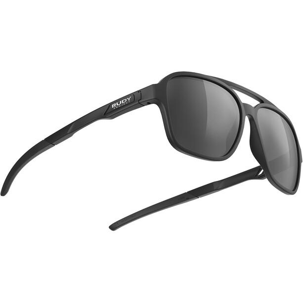 Rudy Project Croze Brille schwarz