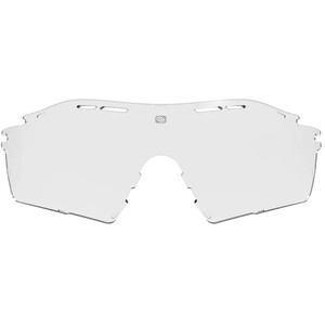 Rudy Project Cutline Spare Lenses, transparant transparant