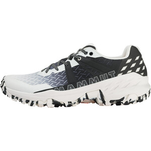 Mammut Sertig II Low Shoes Men, blanco/negro blanco/negro