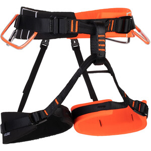 Mammut 4 Slide Valjaat, oranssi/musta oranssi/musta