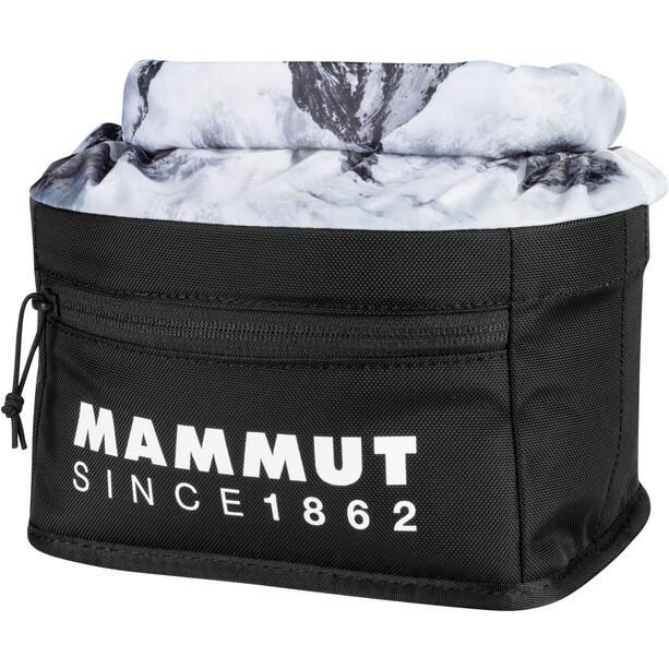 Mammut Boulder Chalk Bag black