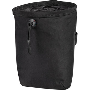 Mammut Crag Chalk Bag, noir noir