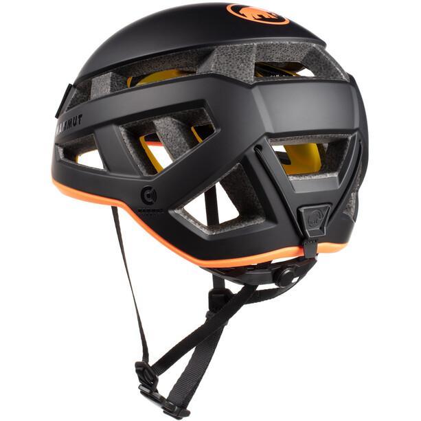 Mammut Crag Sender MIPS Helmet, black