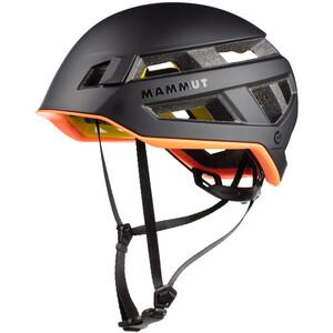 Mammut Crag Sender MIPS Helmet, black black