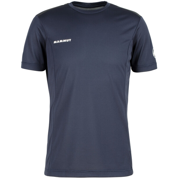 Mammut Moench Light T-Shirt Herren blau
