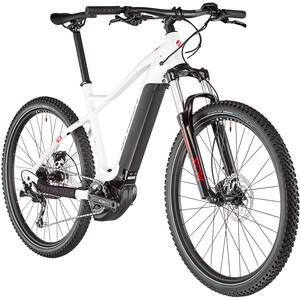 Ghost Hybride HTX Sport 1.0 LTD, white/red/black white/red/black