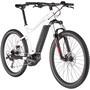 Ghost Hybride HTX Sport 1.0 LTD, white/red/black