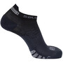 Salomon Predict DX+SX Low-Cut Socken schwarz