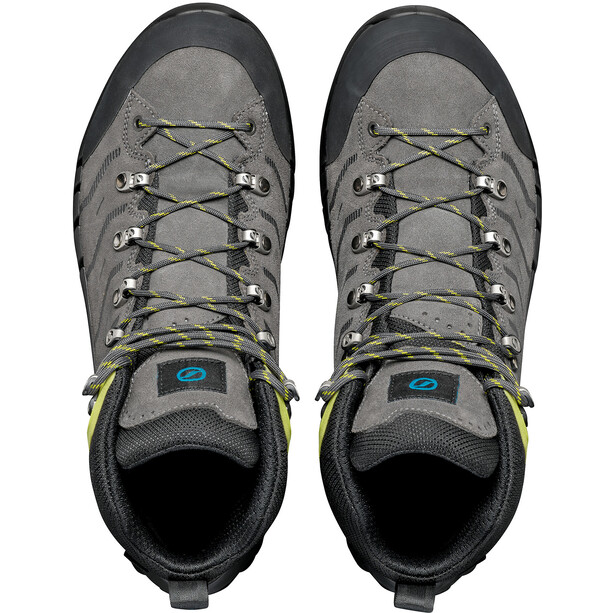 Scarpa Cyclone S GTX Schuhe Herren grau