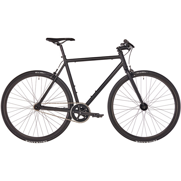 FIXIE Inc. Floater 2. Wahl black
