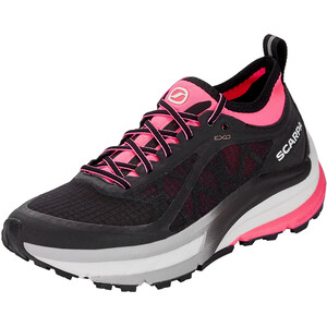 Scarpa Golden Gate Schuhe Damen schwarz/pink schwarz/pink