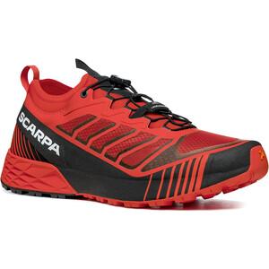 Scarpa Ribelle Run Schuhe Damen rot/schwarz rot/schwarz
