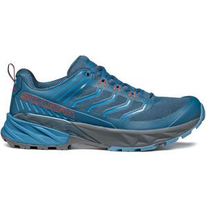 Scarpa Rush Schuhe Herren blau blau