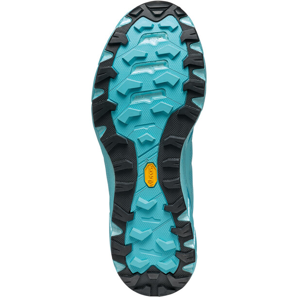 Scarpa Spin 2.0 Schuhe Damen türkis/schwarz