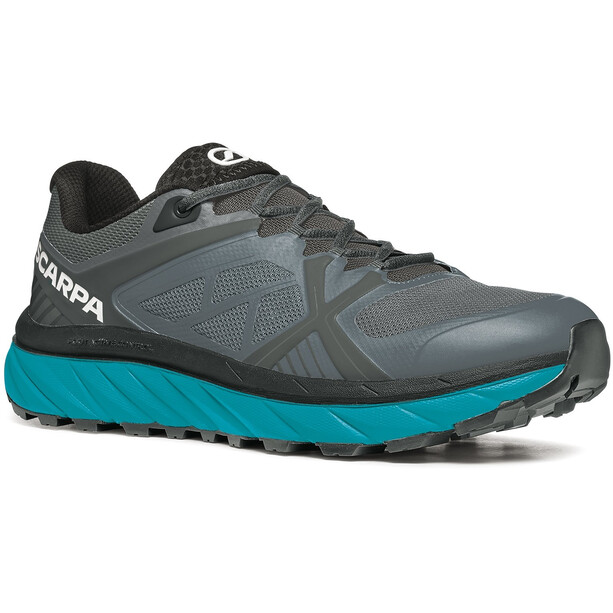 Scarpa Spin Infinity Shoes Men, gris