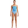 Funkita Single Strength Swimsuit Women, monivärinen