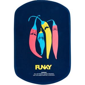 Funky Trunks Mini Kickboard Kinder blau blau