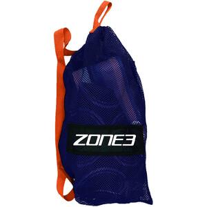 Zone3 Mesh Training Tasche Large blau/orange blau/orange