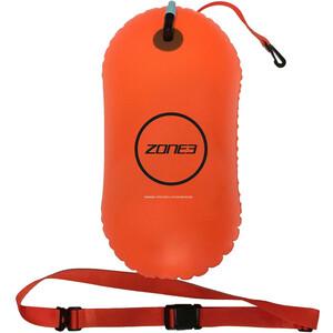 Zone3 Swim Safety Buoy 28l, orange orange