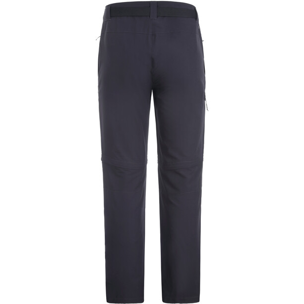 Icepeak Barwick Trousers Men, anthracite