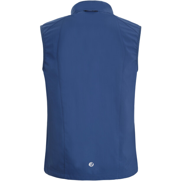 Icepeak Bogata Softshell Vest Men, navy blue