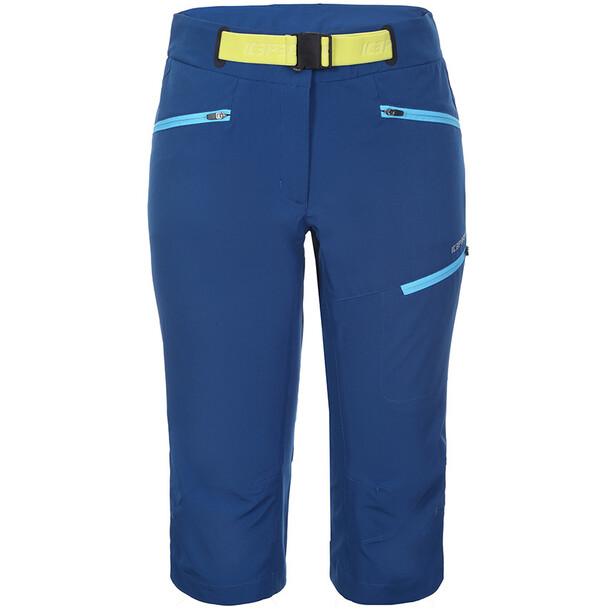 Icepeak Dell Hose Damen navy blue