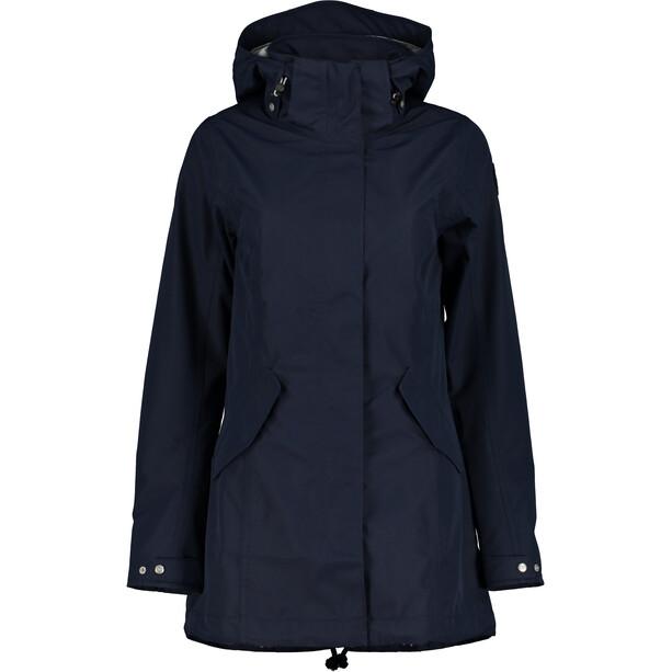 Icepeak Ep Aberdeen Jacket Women, dark blue