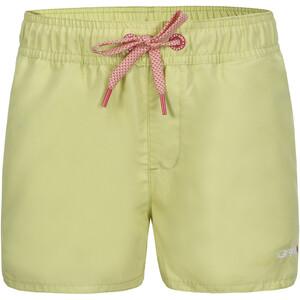 Icepeak Mayen Shorts Kinder grün grün