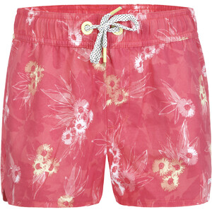 Icepeak Midway Shorts Kinder rot rot
