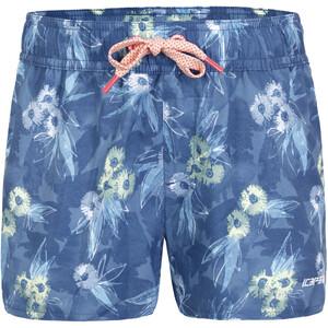 Icepeak Midway Shorts Kinder blau blau