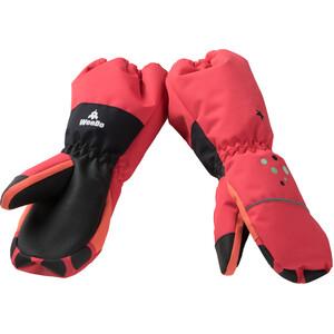 WeeDo Lilido Handschuhe Mädchen pink pink