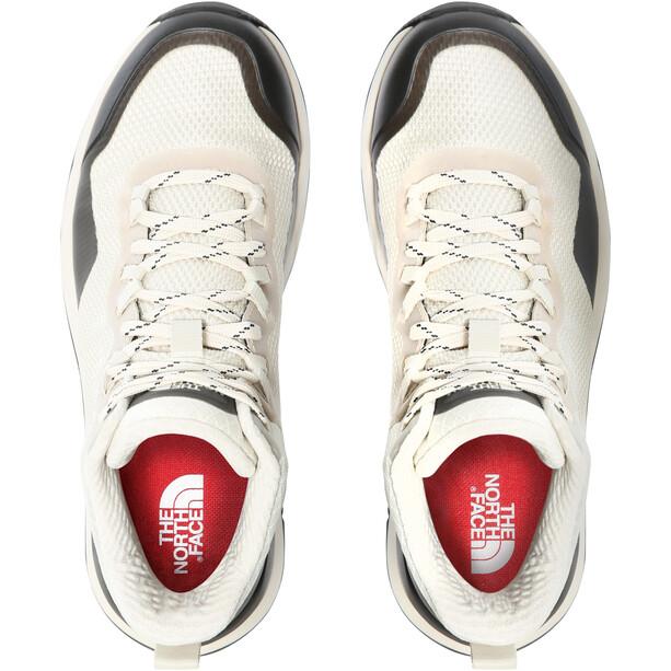 The North Face Activist FutureLight Mid Shoes Women, blanc