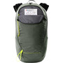 The North Face Alamere 18 Backpack, agave green/sulphur spring green
