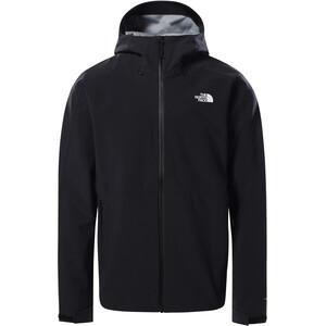 The North Face Apex Flex Dryvent Jacket Men, negro negro
