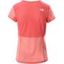 The North Face Circadian T-Shirt Damen horizon red heather