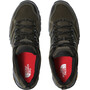 The North Face Hedgehog FutureLight Shoes Men, oliivi/musta