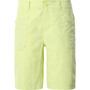 pale lime yellow