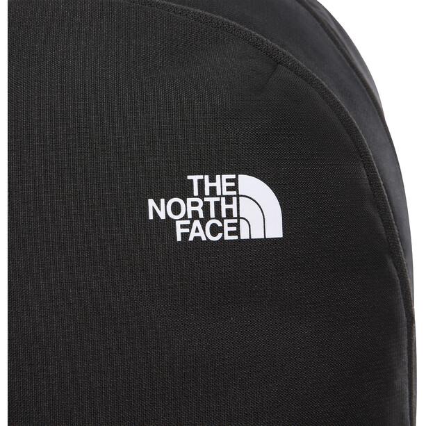 The North Face Isabella Rucksack Damen TNF black heather/TNF white