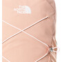The North Face Jester Rucksack Damen cafe creme/pink tint
