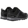 The North Face Litewave FutureLight Shoes Men, TNF black/zinc grey