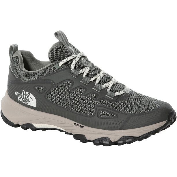 The North Face Ultra Fastpack IV FutureLight Shoes Women, agave green/vintage white