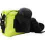 The North Face Waterproof Hüfttasche grün/schwarz