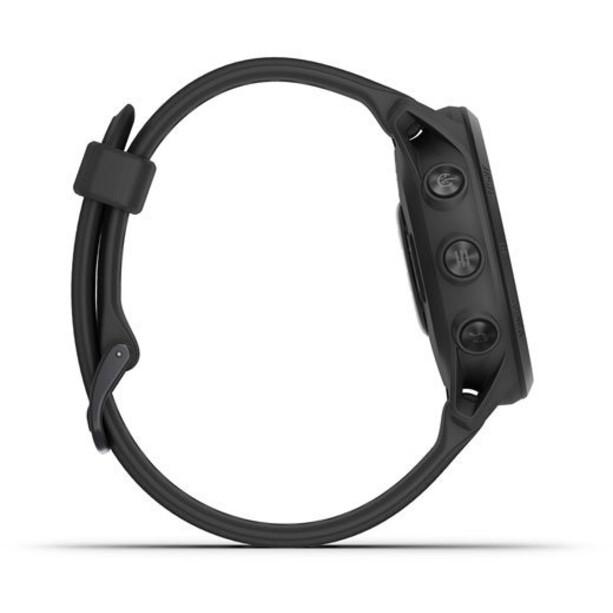 Garmin Forerunner 745 Running Smartwatch black