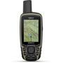 Garmin Gpsmap 65 GPS Handheld black