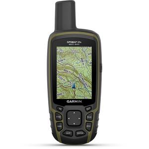 Garmin Gpsmap 65S GPS håndholdt Svart Svart