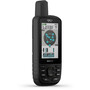 Garmin Gpsmap 66sr GPS Handheld black