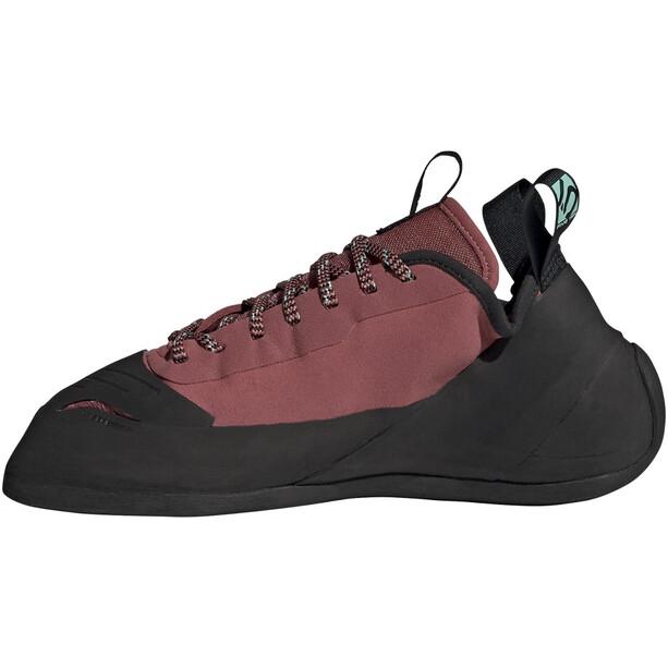 adidas Five Ten NIAD Lace New Kletterschuhe Herren rot/schwarz