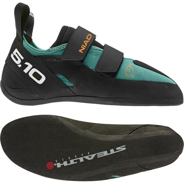 adidas Five Ten NIAD VCS Climbing Shoes Women, ruskea/musta